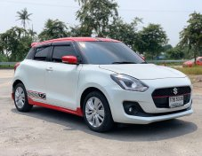 SUZUKI SWIFT 1.2 GLX ปี2018