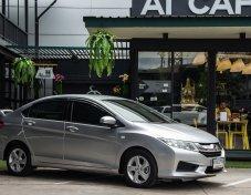 2016 Honda City 1.5 (ปี 14-18) V i-VTEC Sedan AT