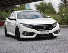 Honda Civic 1.5 Turbo RS ปี2016