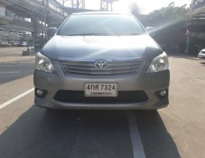💢 Innova รถ 7 ที่นั้ง ราคาประหยัด ‼