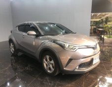 Toyota C-HR Hybrid ปี2018