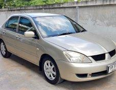 2008 Mitsubishi LANCER 1.6 Cedia GLXi sedan