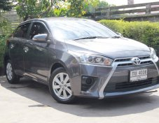 2016 Toyota YARIS 1.2 G hatchback