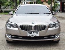 2012 BMW 528i Luxury sedan