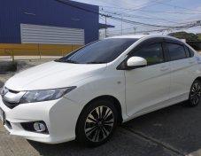 HONDA CITY 1.5S 2014 Auto