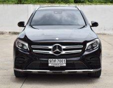 2016 Mercedes-Benz GLC250 4Matic suv