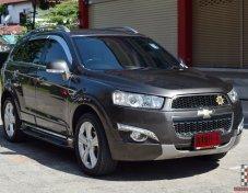 Chevrolet Captiva 2.0 (ปี 2014 ) LTZ SUV AT