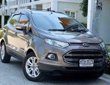 2016 Ford EcoSport 1.5 Titanium suv