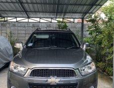 2012 Chevrolet Captiva 2.0 LSX hatchback