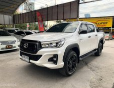 🚩NEW TOYOTA REVO 2.8 G 4WD ROCCO TELAMATICS AT 2019