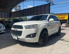 🚩CHEVROLET CAPTIVA 2.0 LSX 2012