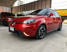 🚩MGB MG3 1.5 X SUNROOF 2018
