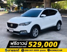 MG ZS 1.5 D AT ปี2019