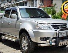 2017 Tata Xenon 2.2 maxcab DLE รถกระบะ