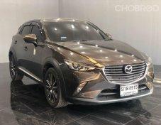 2017 Mazda CX-3 1.5 XDL SUV