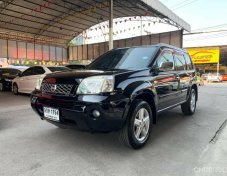 🚩NISSAN X-TRAIL 2.5 LUXURY 4WD ปี 2007