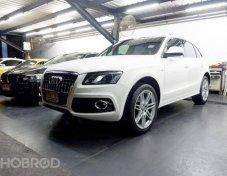 Audi Q5 S Line Option ครบๆ  ปี 2011