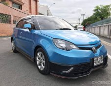 MG MG3 1.5 X SUNROOF ปี2016