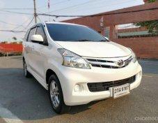 2013 Toyota AVANZA 1.5 E