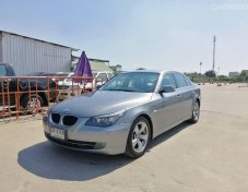 2009 BMW 520d SE รถเก๋ง 4 ประตู