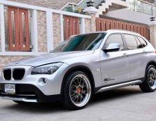 2012 BMW X1 sDrive18i EV/Hybrid