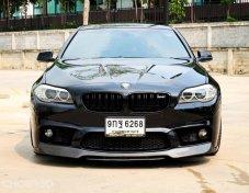 #BMW F10 #525D M5 ปี2013 สีดำ