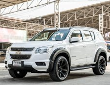 2013 Chevrolet Trailblazer 2.8 LT 4WD SUV