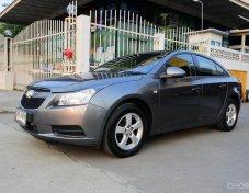 2011 Chevrolet Cruze 1.8 LS รถเก๋ง 4 ประตู