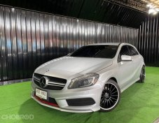 Mercedes Benz A180 AMG Sport package Yr2014 Ext/761