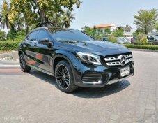 ขายรถมือสอง 2017 Mercedes-Benz GLA250 AMG SUV