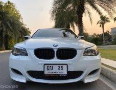 ขายรถ  BMW M5  E60 ปี2004รถเก๋ง 4 ประตู