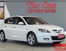 ขายรถมือสองราคาถูก Mazda 3 2.0 Maxx Sports Hatchback AT ปั2009