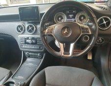 รถมือสอง Mercedes-Benz  A180 AMG ปี 2014