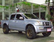 ขายรถ 2003 Isuzu D-Max 3.0 LS Ddi i-TEQ 4WD รถกระบะ