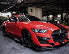 2016 Ford Mustang 2.3 EcoBoost รถเก๋ง 2 ประตู