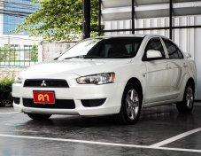2010 Mitsubishi LANCER GLS รถเก๋ง 4 ประตู