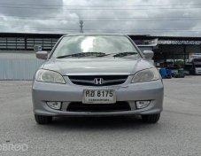 Honda CIVIC 1.7 RX Sports VTEC ปี2005