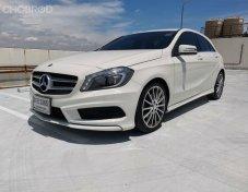 2014 Mercedes-Benz A180 AMG สภาพสวย ไมล์น้อย 52,xxx km.