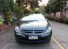 2006 PEUGEOT 307, CC โฉม 307