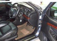 ขายรถ PEUGEOT 406 L5 2007 รถสวยราคาดี