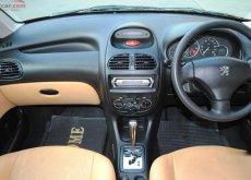 2006 PEUGEOT 206 XS รถเก๋ง 5 ประตู