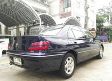 2003 PEUGEOT 406 รับประกันใช้ดี