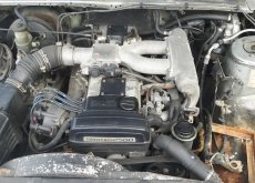 1987 PEUGEOT Peugeot505 สภาพดี