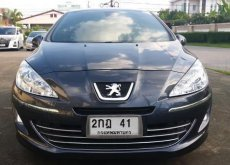 2014 PEUGEOT 408 รับประกันใช้ดี