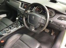 ขายรถ PEUGEOT Peugeot407 ที่ กรุงเทพมหานคร