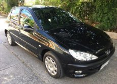 2008 PEUGEOT 206 รับประกันใช้ดี