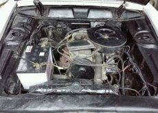 PEUGEOT Peugeot405 1980 สภาพดี