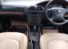 PEUGEOT Peugeot406 2002 สภาพดี