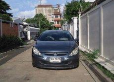 ขายรถ PEUGEOT Peugeot307 ที่ กรุงเทพมหานคร