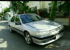 1999 PEUGEOT Peugeot605 สภาพดี